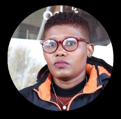 Nthabiseng Kgomo